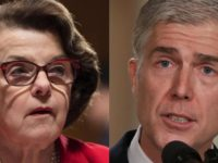 Feinstein Attempts To SKEWER Neil Gorsuch, SCOTUS – His Response Leaves Room SPEECHLESS