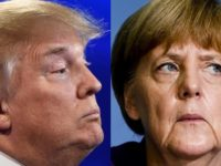 WHOA: We Just Found Out What Trump SECRETLY Did After Meeting With Angela Merkel- Obama TICKED