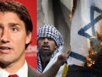 ALERT: After Canada BANS Anti-Islamic Speech- Look What Just Happened To ALL Jews, NOT GOOD