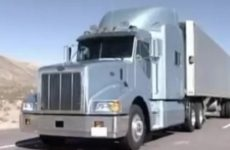 ALERT: If You Spot One Of These Unmarked Big Rigs On The Road, GET THE HELL AWAY NOW! Here's Why…