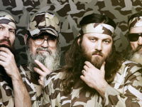 Do You Watch The Show 'DUCK DYNASTY'? They Just Got HORRIBLE News