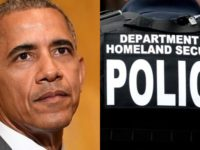 Department Of Homeland Security Just Dropped BOMB On Obama- Liberals TICKED