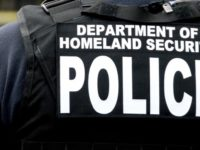 BREAKING: Homeland Security Just Made HUGE Announcement- Liberals In Full PANIC MODE