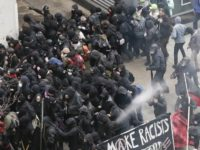 "JUST IN: ANTIFA Heading To THIS State For MASSIVE ""Bloodbath"" Riots"