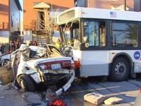 BREAKING: 4 DEAD, At Least 8 Injured After Horrific HEAD ON Bus Crash In This State