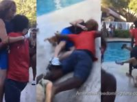 WATCH: Black Thugs SLAM Elderly White Woman To The Ground- Then Do The UNTHINKABLE To Her And Her DOGS