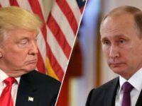 BREAKING: President Trump Just Made MASSIVE Russia Announcement