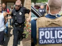 Over 1,300 People Arrested In A Single Day — All Had THIS 1 Thing In Common