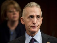 BREAKING NEWS: Trey Gowdy Just Made MASSIVE FBI DIRECTOR Announcement