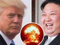 JUST IN: Trump Administration Responds To N. Korea LAUNCHING Missile- It's BRUTAL