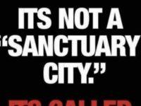 Brilliant Meme Exposes HARDCORE Truth About Sanctuary Cities- Liberals FURIOUS