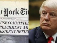 BREAKING: Dems Just Called For IMPEACHMENT- Just One HUGE Problem
