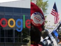 BREAKING: What Just Happened To Google Sets The INTERNET ON FIRE- You Will Be PISSED OFF!
