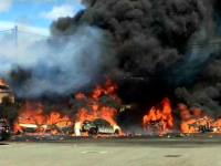 BREAKING: Multiple DEAD After Jet CRASHES Near New York City