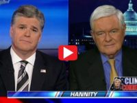 BOOM! Newt Gingrich Has Something BIG To Say- MEDIA WILL BE SILENT