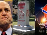 BREAKING: New Orleans Mayor About To Head To PRISON After What Was Just Discovered After Ripping Down Confederate Monuments