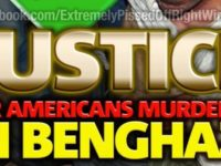 BREAKING BENGHAZI NEWS And It's NOT Good