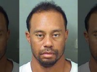 JUST IN: Tiger Woods ARRESTED