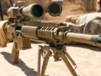 BADASS Sniper In Afghanistan Kills Six Taliban Terrorists With ONE Bullet…