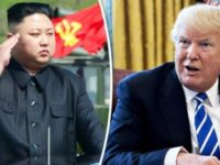 BREAKING: Kim Jong Un Issued DIRECT THREAT To Trump- It's Time To DROP BOMBS