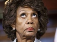 Internet ERUPTS After People See What Man SCREAMS To Maxine Waters During Presser