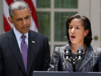 BREAKING: Susan Rice AND Obama In TROUBLE After Senate Takes DEVASTATING Action