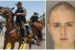 Liberal ANTIFA Thug Terrorist STABS Police Horse- Gets NASTY Payback Seconds Later