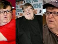 Michael Moore Just Launched New Website- Internet ERUPTS After People See What's On It
