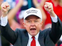 Jeff Sessions Offers To RESIGN