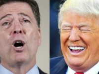 BOOM!  President Trump May Have Come Up With The PERFECT Nickname For James Comey- This Is PRICELESS!