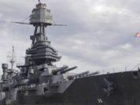 BREAKING: Battleship Texas CLOSED