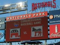 BREAKING NEWS About Tomorrow's GOP/DEM Baseball Game