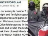 Support Trump? Fly The Flag? ANTIFA Orders Members To KILL YOUR DOGS!