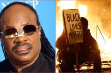Stevie Wonder DESTROYS 'Black Lives Matter' THUGS [VID]