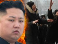 Newly Revealed Report From Authorities Out Of North Korea- It's BAD Folks