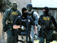 14 ARRESTED In Federal And State Special Operation- LOOK What They Found