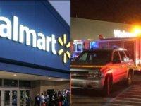 ALERT: Dead Body Found Inside Walmart In This State