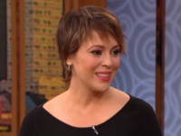 YIKES! Anti-Trumper Alyssa Milano DEAD BROKE & DIDN'T Pay Taxes, And It Gets WORSE