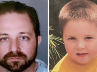 BREAKING: Missing 5 Year-Old Child Found DEAD After Massive Manhunt- Father Charged With MURDER