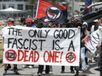 BREAKING: Homeland Security Just Declared ANTIFA A Terrorist Organization