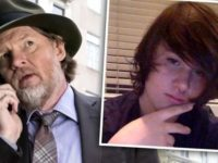 "BREAKING: Star Of Hit Series""Gotham"" Pleads For Help Finding His Missing Son"