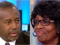 WHOA! Ben Carson About To Kick Maxine Waters' A$$ After She Has FULL-BLOWN MELTDOWN