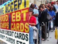 ALERT: Millions Of Welfare Leeches Just Got HORRIBLE News Overnight- It's HAPPENING