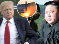 JUST IN: President Trump About To Drop BOMBS On N. Korea After The World Finds Out What They Just Said