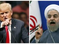 BREAKING: President Trump To Address The Nation After Iran Gets CAUGHT In Illegal International CRIME