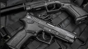 ALERT: State Just Passed Bill Allowing SEIZURES Of LEGAL Guns, WITHOUT The Owner's Knowledge!!