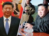 Here's Why China Can NEVER Sever Ties With North Korea- War INEVITABLE