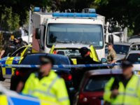 Bomb Squad DEPLOYED In The U.K.- Here's What We Know