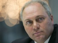 BREAKING NEWS On STEVE SCALISE