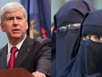 Michigan Just Took Back Their State From Muslims And Made Most Of Them Felons OVERNIGHT